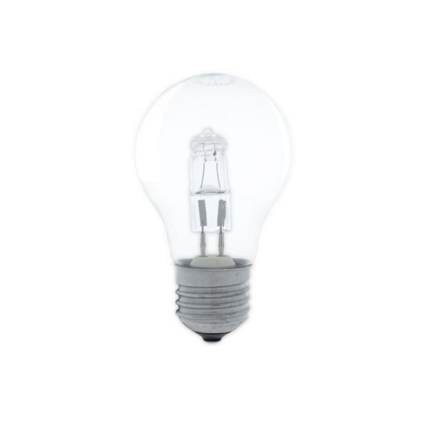 Philips spaarhalogeen lamp - E27 - 28W - 370lm - warm wit