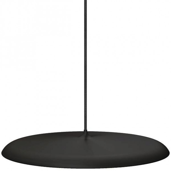 Artist 40 hanglamp zwart - Design For The People by Nordlux