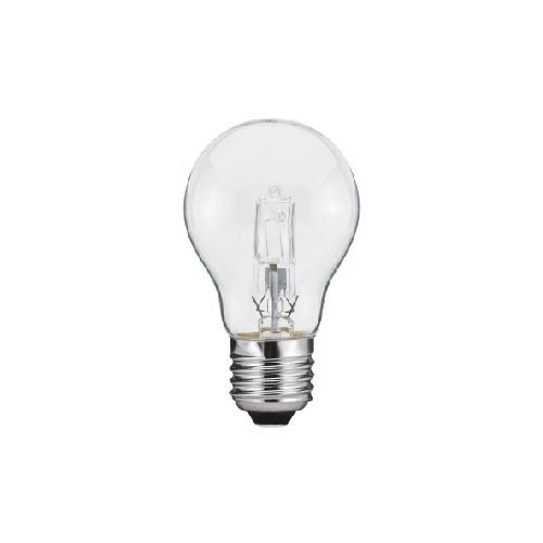 LAES peer halogeen - E27 - 42W - 630lm - warm wit