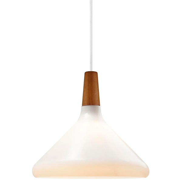 Float 27 hanglamp wit - Design For The People by Nordlux