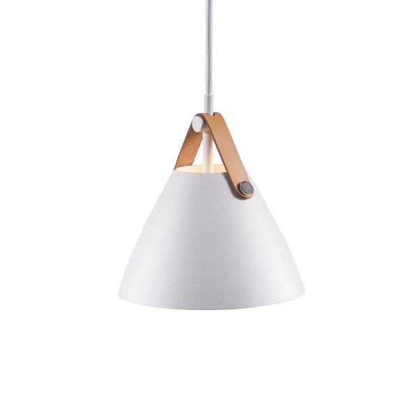 Design For The People by Nordlux strap 16 hanglamp wit
