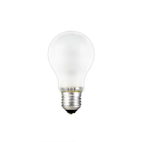 Philips matte halogeenlamp - E27 - 105W - 1920lm - warm wit