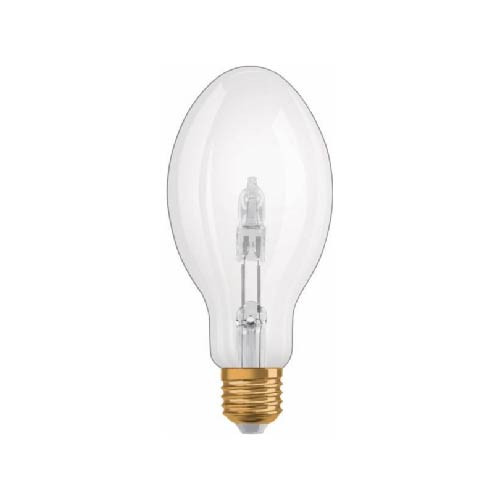 Osram Oval 1906 halogeenlamp - E27 - 20W - 235lm - warm wit